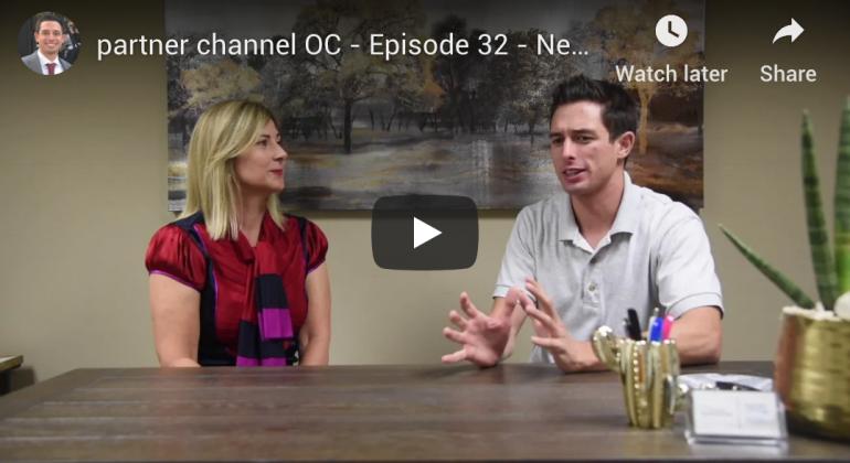 Partner Channel OC - Newport Hypnotherapy - Episode 32